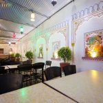 PUSHKAR HOTEL RESTAURANTS